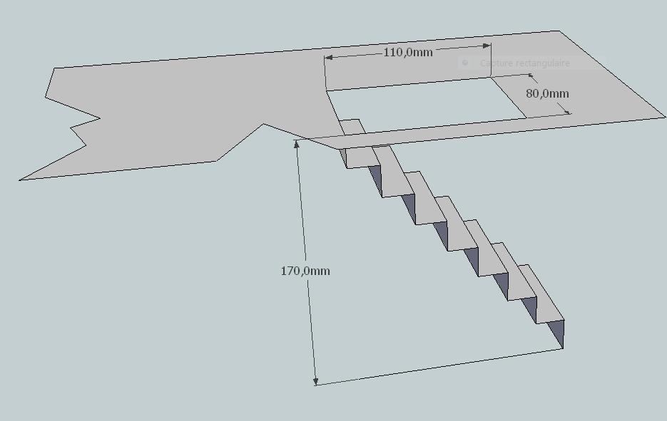 escalier pour cave. Black Bedroom Furniture Sets. Home Design Ideas