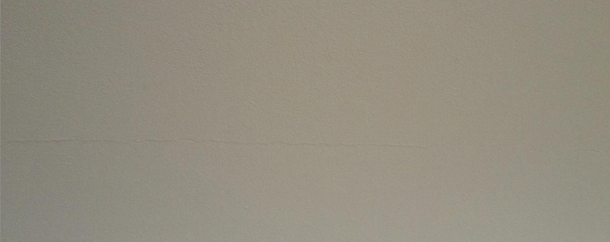 Peinture Qui Gondole Au Plafond
