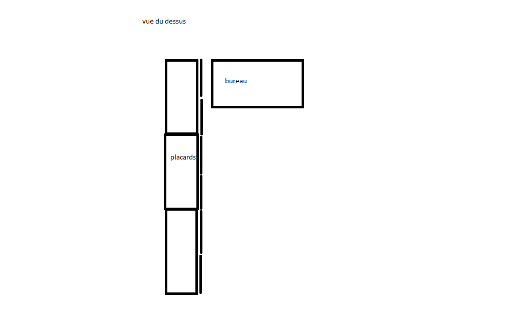 trouver un syst me d 39 ouverture d 39 une porte de placard. Black Bedroom Furniture Sets. Home Design Ideas