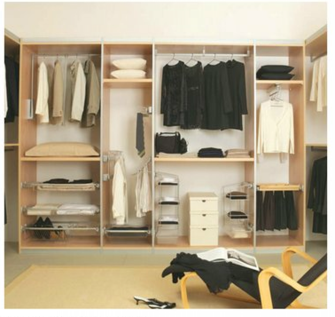 Cr er son dressing - Chambre humide comment faire ...